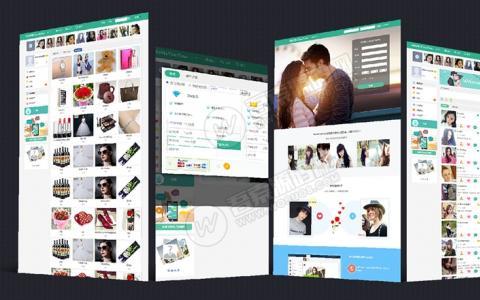 价值3万的Love Me国际交友营销系统源码 12国语言交友网站源码+搭建教程