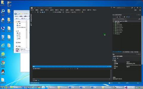 【视频教程】微星全套棋牌游戏完整源码开源编译教程
